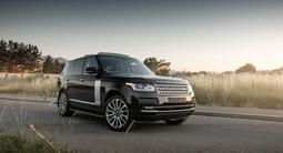 Land Rover Range Rover 2014 года за 24 500 000 тг. в Алматы