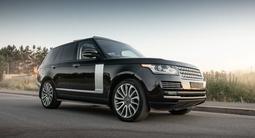 Land Rover Range Rover 2014 года за 24 500 000 тг. в Алматы – фото 2
