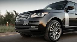 Land Rover Range Rover 2014 года за 24 500 000 тг. в Алматы – фото 4