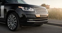 Land Rover Range Rover 2014 года за 24 500 000 тг. в Алматы – фото 5