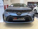 Toyota Corolla 2020 года за 9 730 000 тг. в Караганда – фото 2