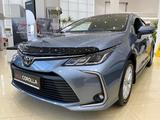 Toyota Corolla 2020 года за 9 730 000 тг. в Караганда
