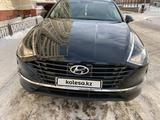 Hyundai Sonata 2020 года за 10 500 000 тг. в Нур-Султан (Астана) – фото 2