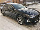 Hyundai Sonata 2020 года за 10 500 000 тг. в Нур-Султан (Астана) – фото 3
