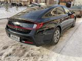 Hyundai Sonata 2020 года за 10 500 000 тг. в Нур-Султан (Астана) – фото 4