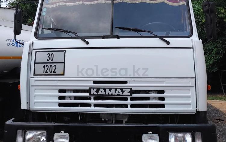 КамАЗ  53215 2007 года за 11 500 000 тг. в Караганда