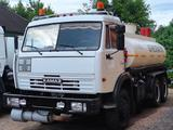 КамАЗ  53215 2007 года за 11 500 000 тг. в Караганда – фото 2