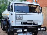 КамАЗ  53215 2007 года за 11 500 000 тг. в Караганда – фото 3