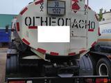 КамАЗ  53215 2007 года за 11 500 000 тг. в Караганда – фото 4