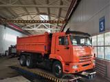 КамАЗ  45143-6012-50 2021 года в Кокшетау