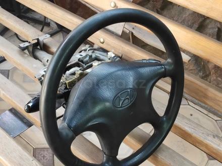 Руль, шлейф переключатели за 22 000 тг. в Шымкент – фото 2