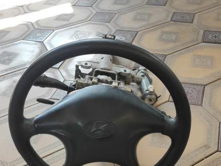 Руль, шлейф переключатели за 22 000 тг. в Шымкент – фото 3