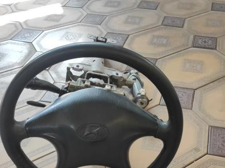 Руль, шлейф переключатели за 22 000 тг. в Шымкент – фото 4