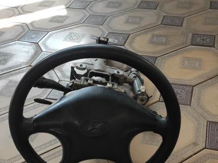 Руль, шлейф переключатели за 22 000 тг. в Шымкент – фото 6