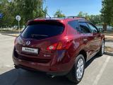 Nissan Murano 2009 года за 5 000 000 тг. в Усть-Каменогорск – фото 4