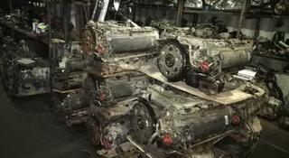 Двигатель из японии тойота превия 2Tz в Алматы