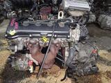 Двигатель NISSAN GA15DE Доставка ТК! за 316 100 тг. в Кемерово – фото 2