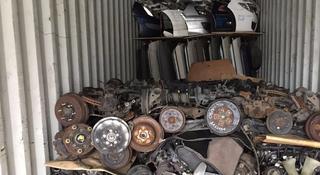 Привозные двигателя и коробки с гарантией. в Экибастуз