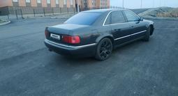 Audi A8 1999 года за 2 900 000 тг. в Кокшетау – фото 2