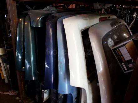 Контрактные автозапчасти в наличии на… в Алматы