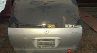 Крышка багажника на мерседес w163ml за 45 000 тг. в Алматы