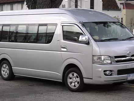 Перевозка пассажиров на комфортабельных микроавтобусах и автобусах в Шымкент – фото 16