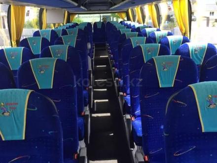 Перевозка пассажиров на комфортабельных микроавтобусах и автобусах в Шымкент – фото 6