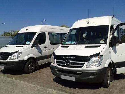 Перевозка пассажиров на комфортабельных микроавтобусах и автобусах в Шымкент – фото 21