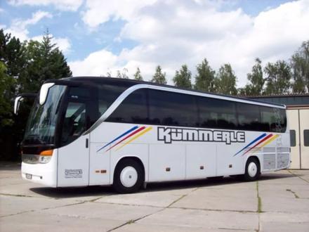 Перевозка пассажиров на комфортабельных микроавтобусах и автобусах в Шымкент – фото 3