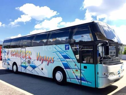 Перевозка пассажиров на комфортабельных микроавтобусах и автобусах в Шымкент – фото 4