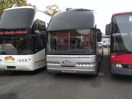 Перевозка пассажиров на комфортабельных микроавтобусах и автобусах в Шымкент – фото 7