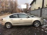 Mazda 3 2005 года за 2 400 000 тг. в Алматы