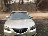 Mazda 3 2005 года за 2 400 000 тг. в Алматы – фото 2