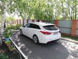 Hyundai i40 2015 года за 5 950 000 тг. в Нур-Султан (Астана) – фото 2