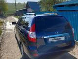 ВАЗ (Lada) 2171 (универсал) 2011 года за 1 850 000 тг. в Усть-Каменогорск – фото 3