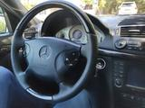 Mercedes-Benz E 320 2004 года за 5 000 000 тг. в Кордай