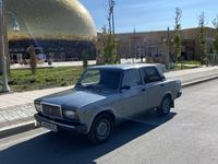 ВАЗ (Lada) 2107 2011 года за 850 000 тг. в Туркестан