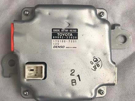 Компьютер высоковольтной батареи Toyota Lexus за 25 000 тг. в Караганда