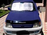 Toyota Land Cruiser Prado 1997 года за 5 300 000 тг. в Талдыкорган – фото 4
