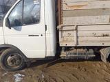 ГАЗ  Газель 1996 года за 1 500 000 тг. в Кызылорда – фото 5