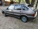 ВАЗ (Lada) 2114 (хэтчбек) 2008 года за 600 000 тг. в Уральск – фото 2