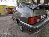 ВАЗ (Lada) 2114 (хэтчбек) 2008 года за 600 000 тг. в Уральск – фото 5