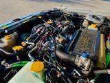 Subaru Forester 1997 года за 3 000 000 тг. в Усть-Каменогорск – фото 2