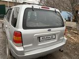 Ford Escape 2002 года за 2 900 000 тг. в Алматы – фото 3