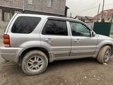 Ford Escape 2002 года за 2 900 000 тг. в Алматы – фото 4