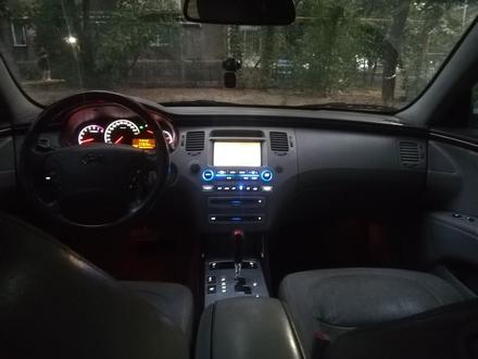 Hyundai Grandeur 2005 года за 2 000 000 тг. в Шымкент – фото 7