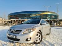 Toyota Corolla 2008 года за 4 500 000 тг. в Алматы