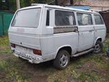 Volkswagen 1989 года за 550 000 тг. в Караганда
