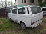 Volkswagen 1989 года за 550 000 тг. в Караганда – фото 2