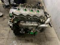 Двигатель Nissan Primera P12 2.2 Дизель за 380 000 тг. в Нур-Султан (Астана)